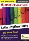 Boomwhackers - Latin Rhythm Party