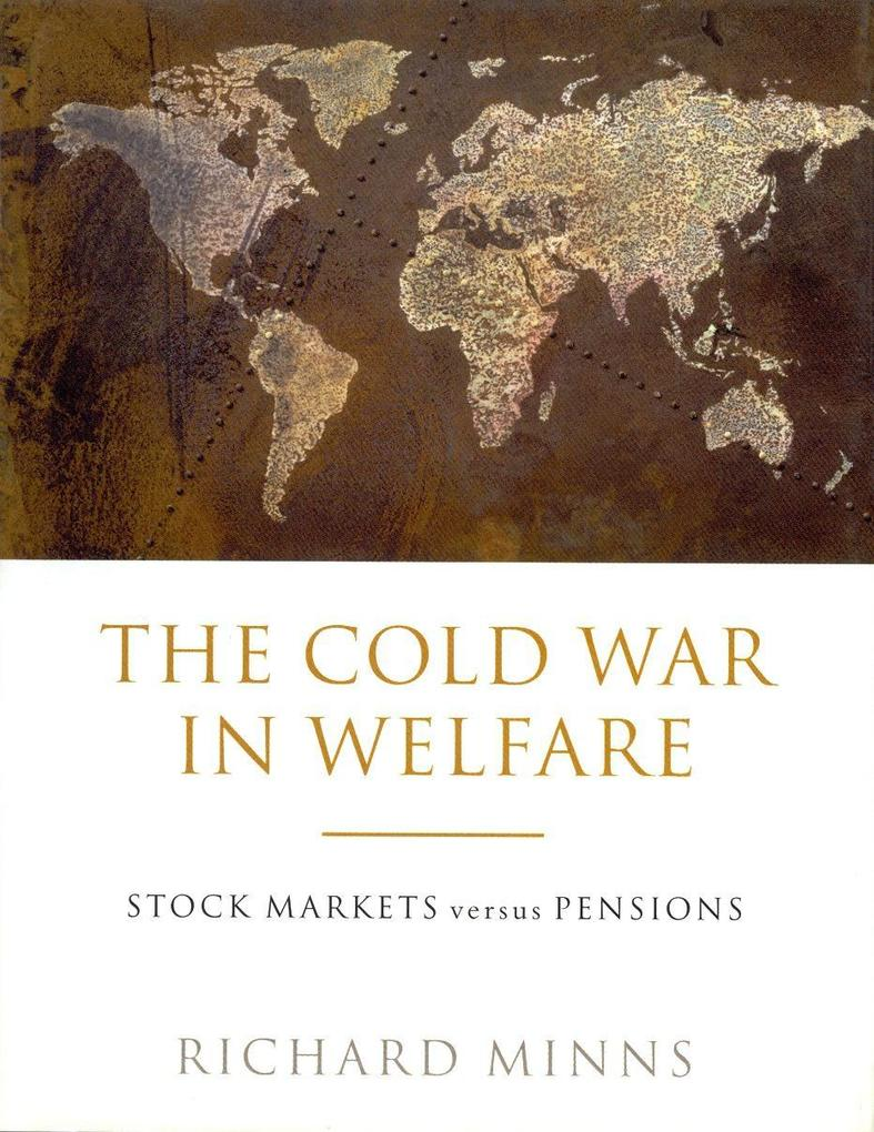 The Cold War in Welfare als Buch (gebunden)