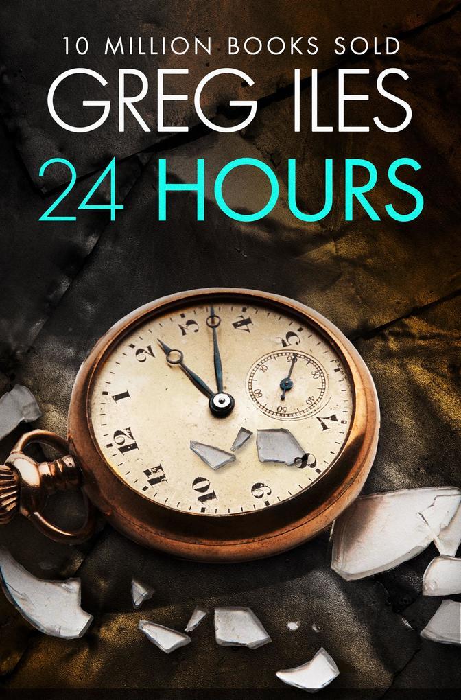 24 Hours als eBook epub