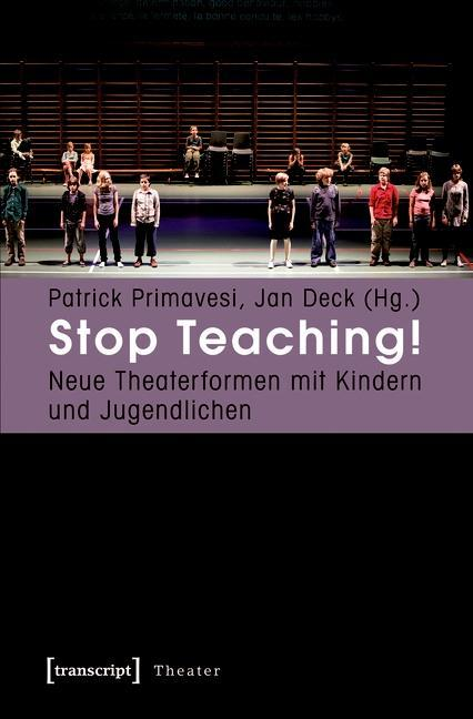 Stop Teaching! als eBook pdf