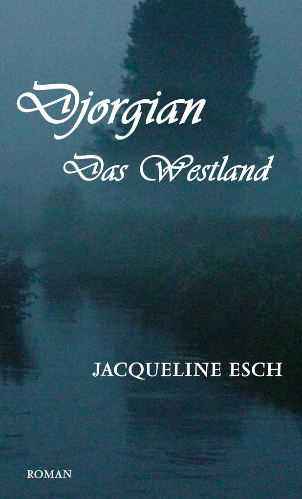 Djorgian als eBook epub