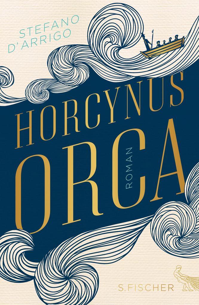 Horcynus Orca als Buch (gebunden)