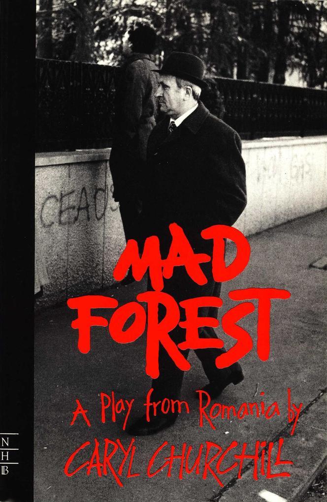 Mad Forest (NHB Modern Plays) als eBook epub