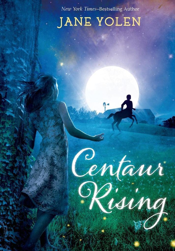 Centaur Rising als eBook epub