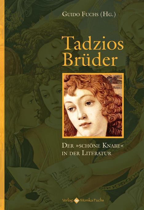 Tadzios Brüder als Buch