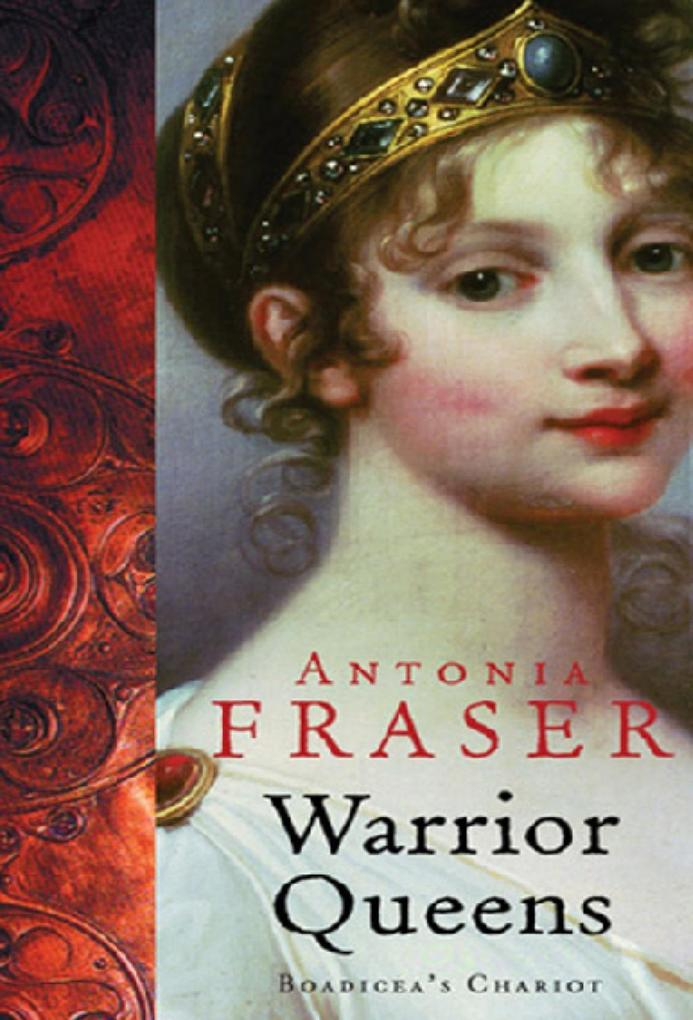 Warrior Queens als eBook epub