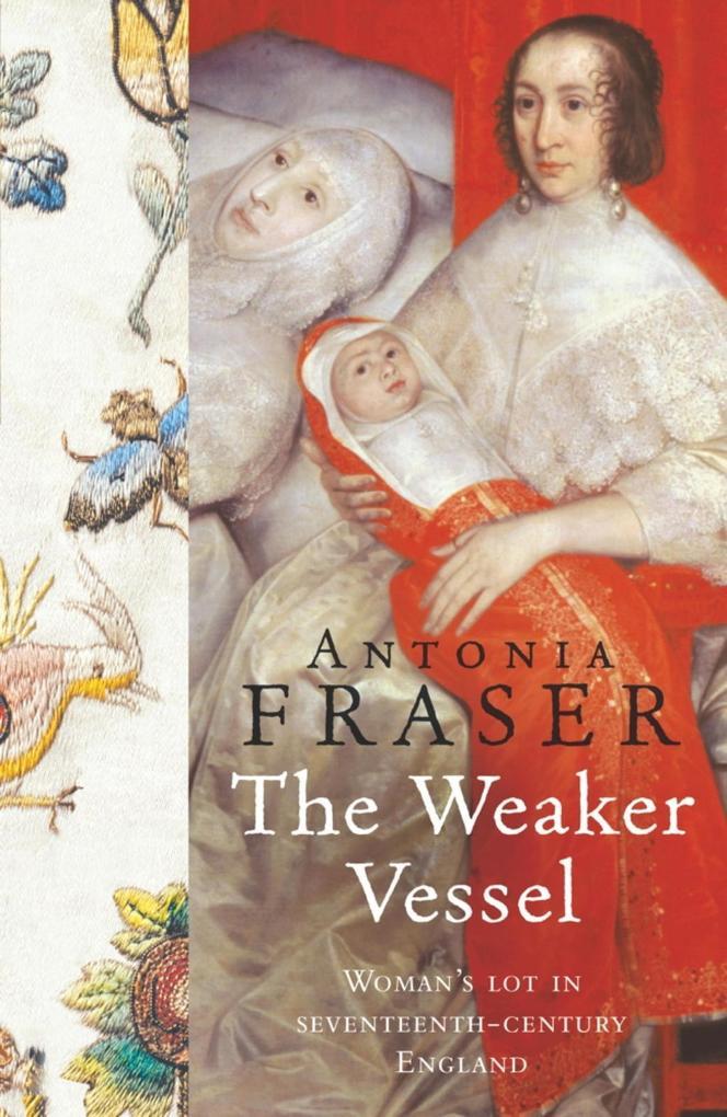 The Weaker Vessel als eBook epub
