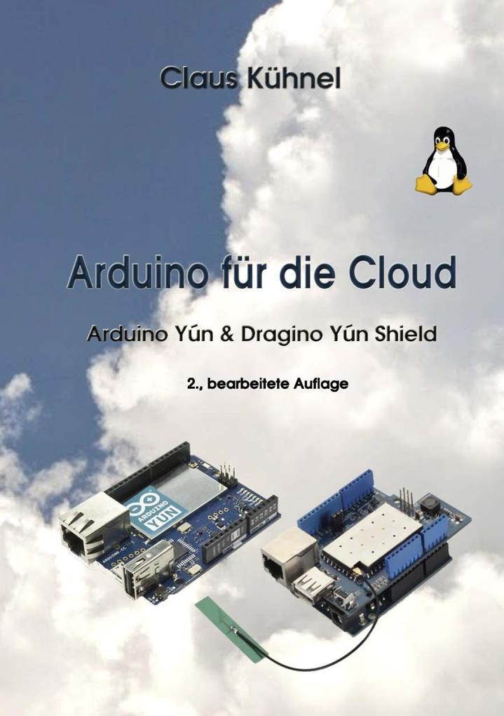 Arduino für die Cloud als eBook