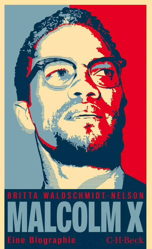 Malcolm X als Buch (kartoniert)