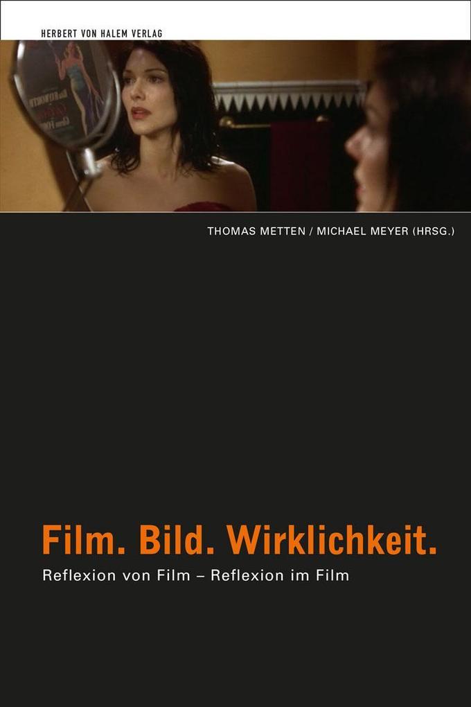 Film. Bild. Wirklichkeit als Buch (kartoniert)