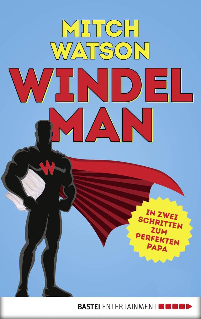 Windelman als eBook epub