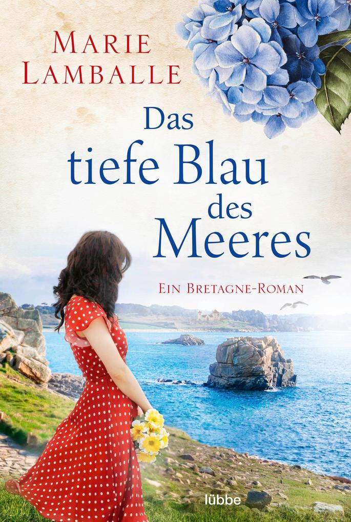 Das tiefe Blau des Meeres als eBook epub