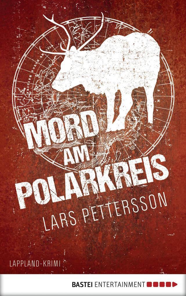 Mord am Polarkreis als eBook epub