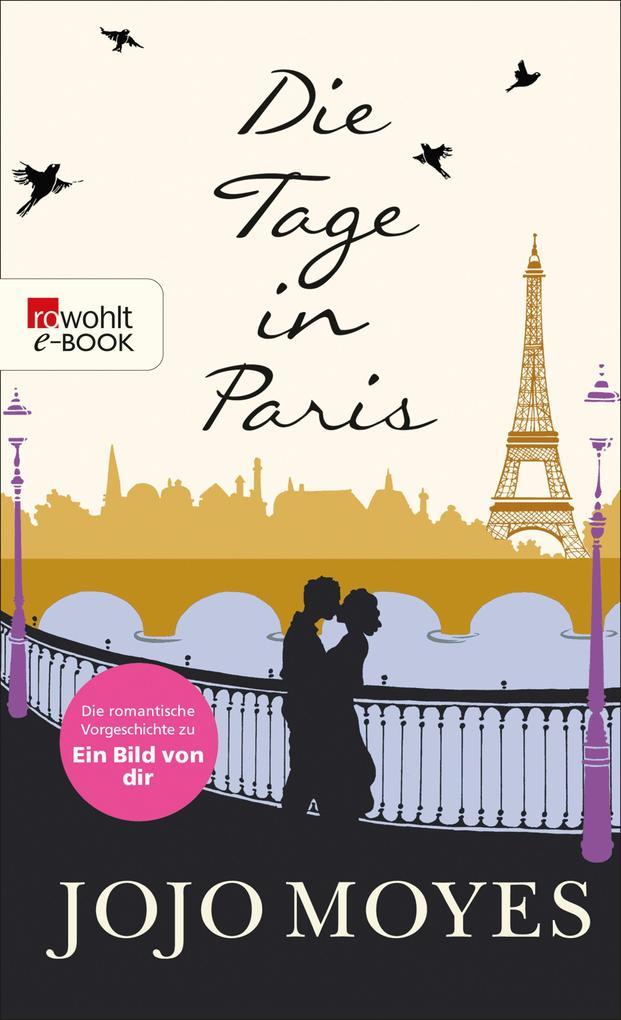 Die Tage in Paris als eBook