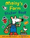 Maisy's Farm Sticker Book