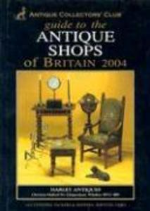 Guide to the Antique Shops of Britain als Taschenbuch