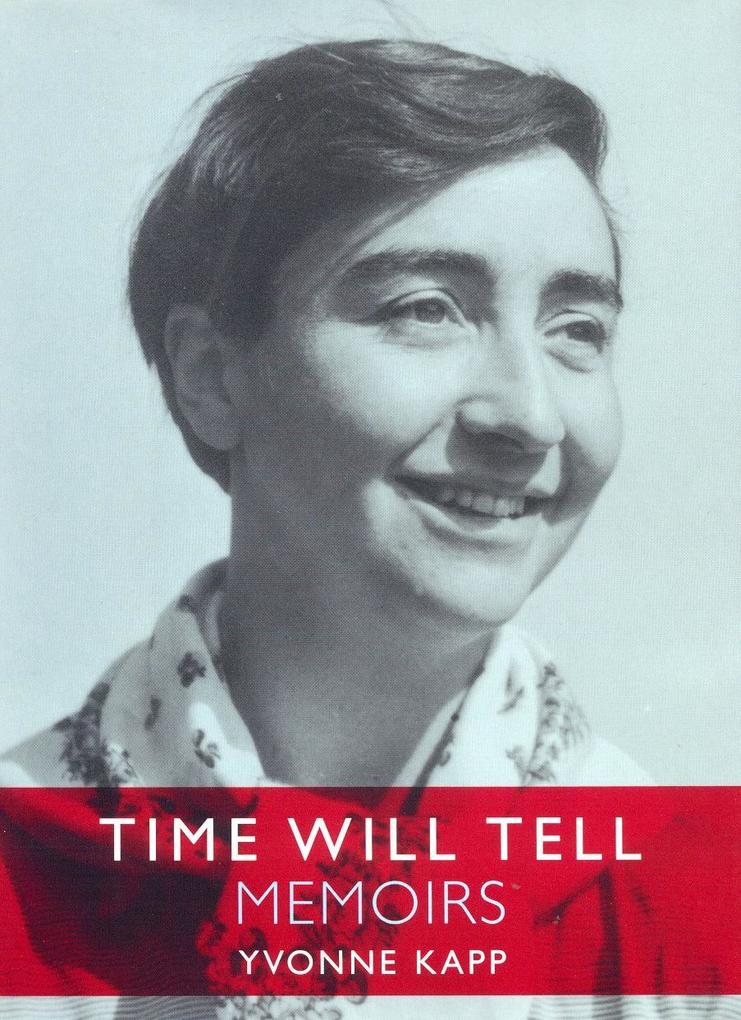 Time Will Tell als Buch (gebunden)