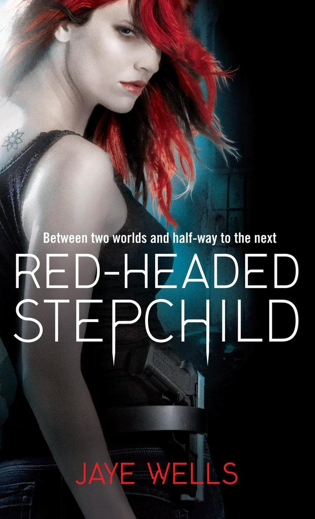 Red-Headed Stepchild als eBook epub