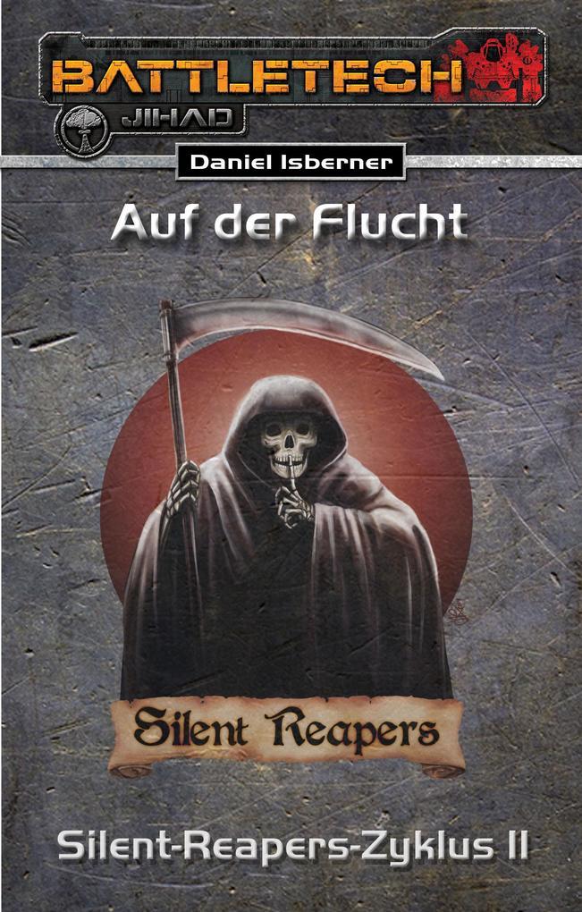 BattleTech: Silent-Reapers-Zyklus 2 als eBook epub