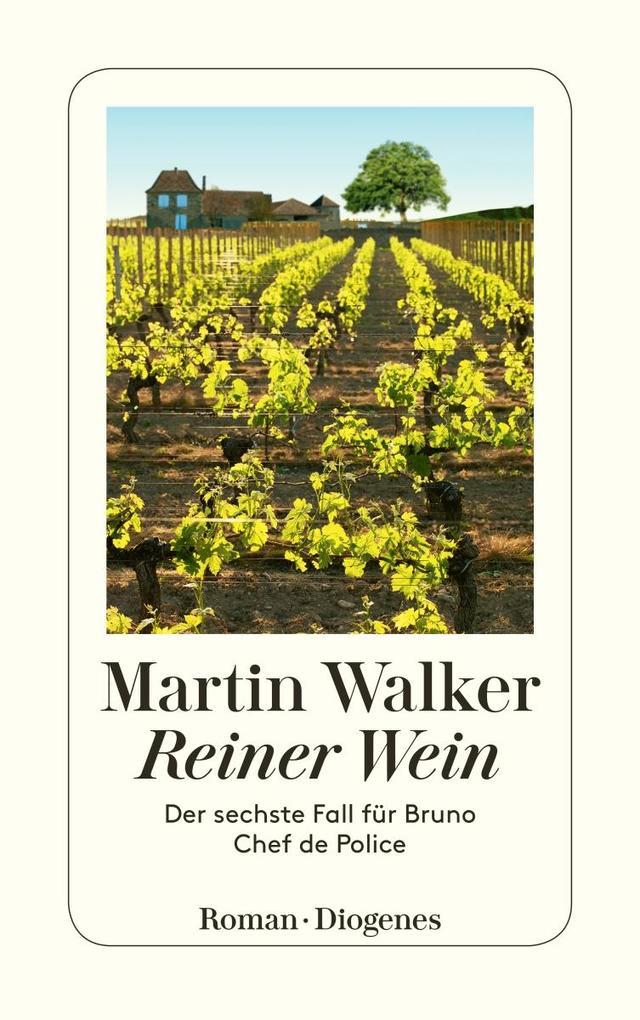 Reiner Wein als Taschenbuch