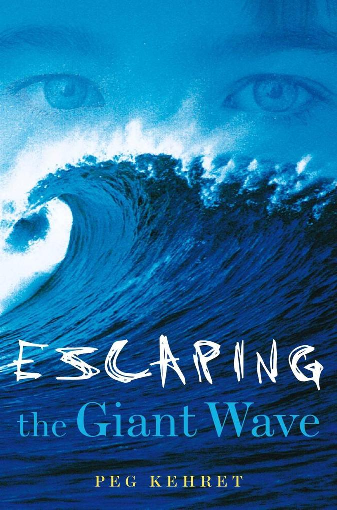 Escaping the Giant Wave als eBook epub