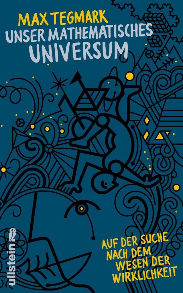 Unser mathematisches Universum als Buch (gebunden)