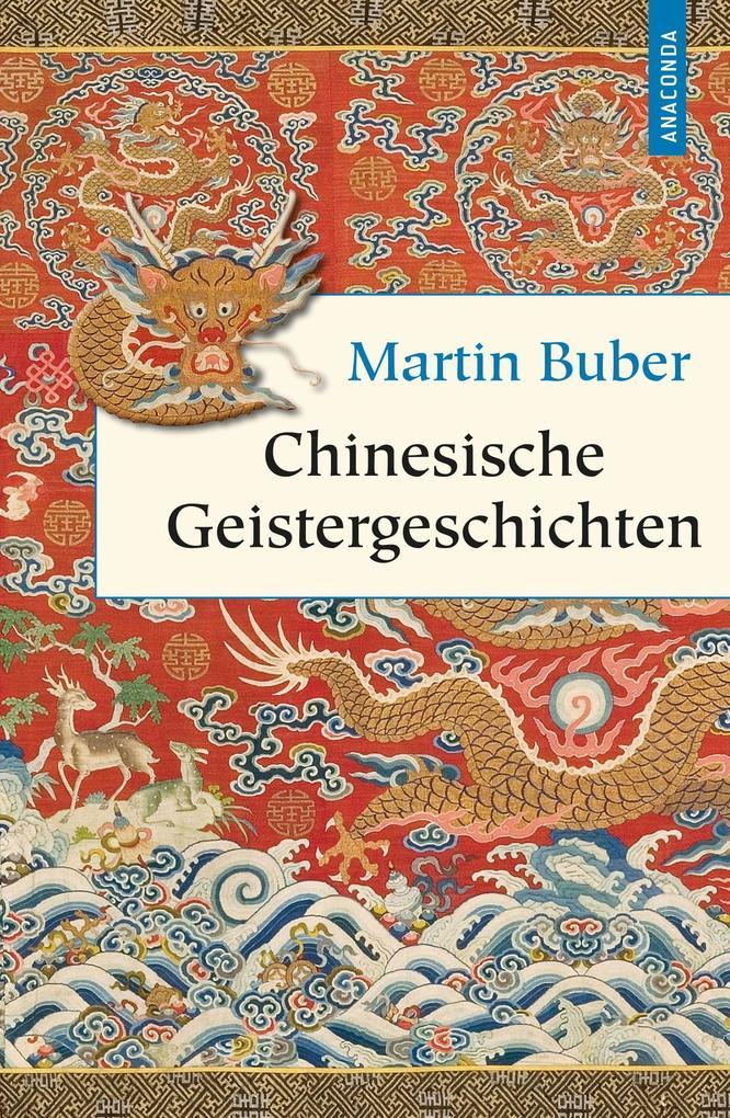 Chinesische Geistergeschichten als Buch (gebunden)