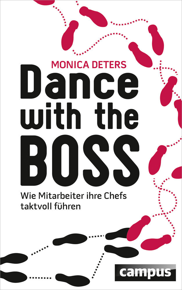 Dance with the Boss als Buch