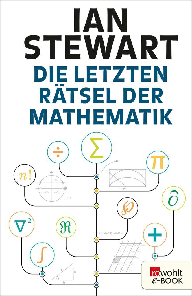 Die letzten Rätsel der Mathematik als eBook epub