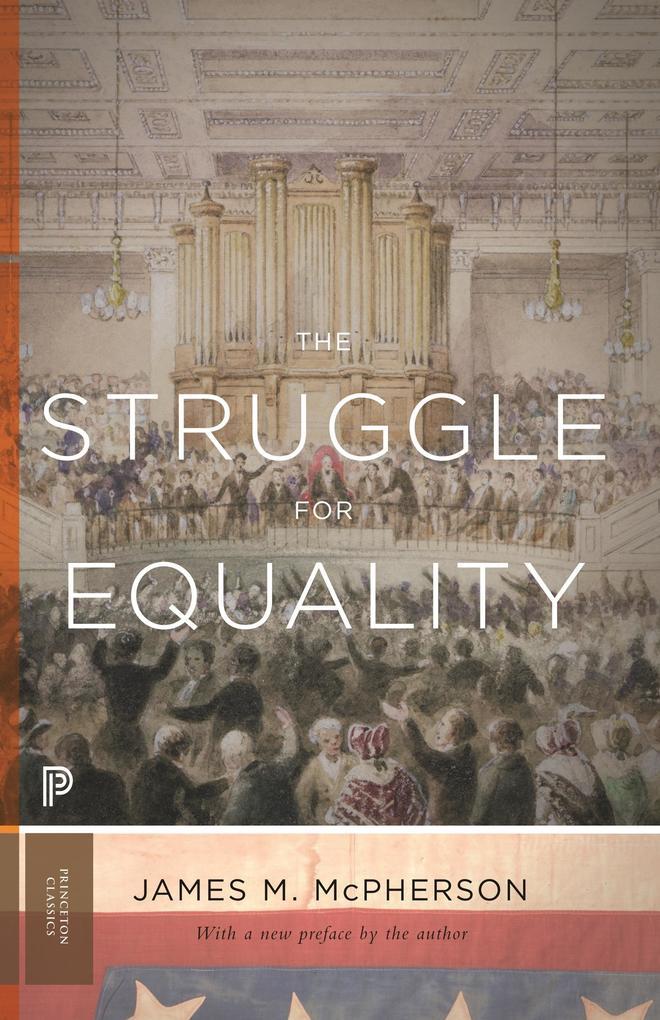 Struggle for Equality als eBook pdf