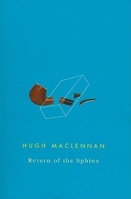 Return of the Sphinx als Taschenbuch