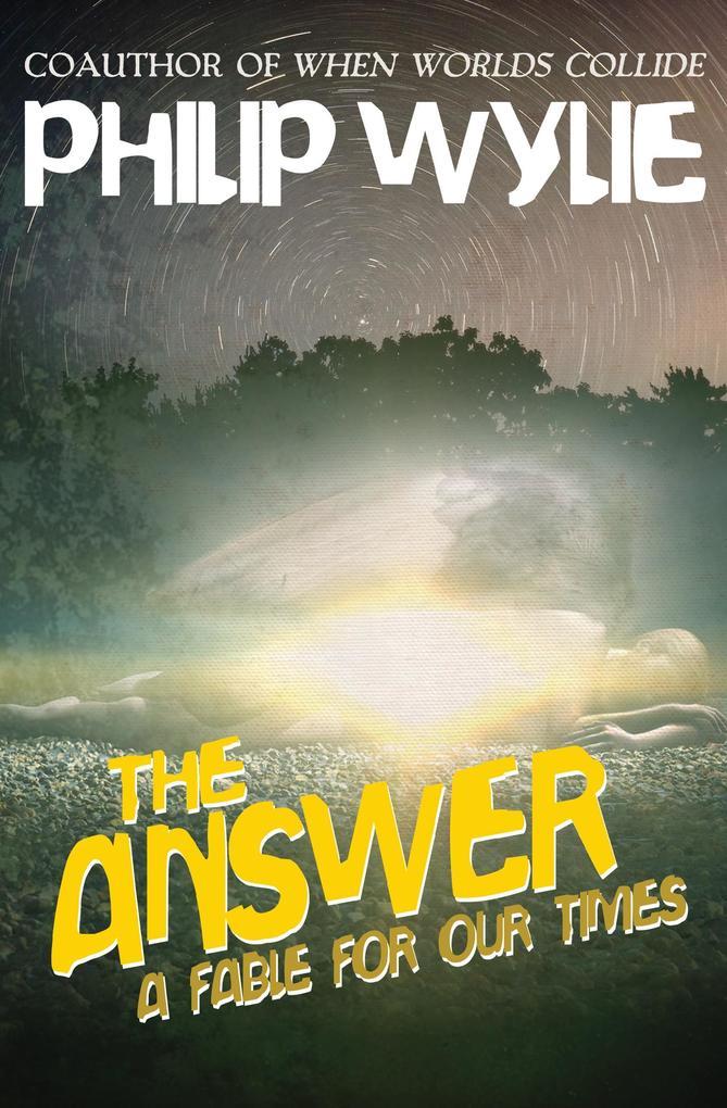The Answer als eBook epub