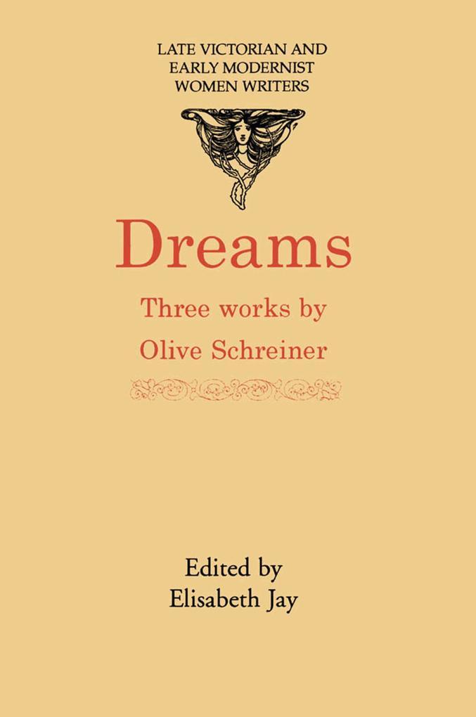 Dreams als eBook pdf