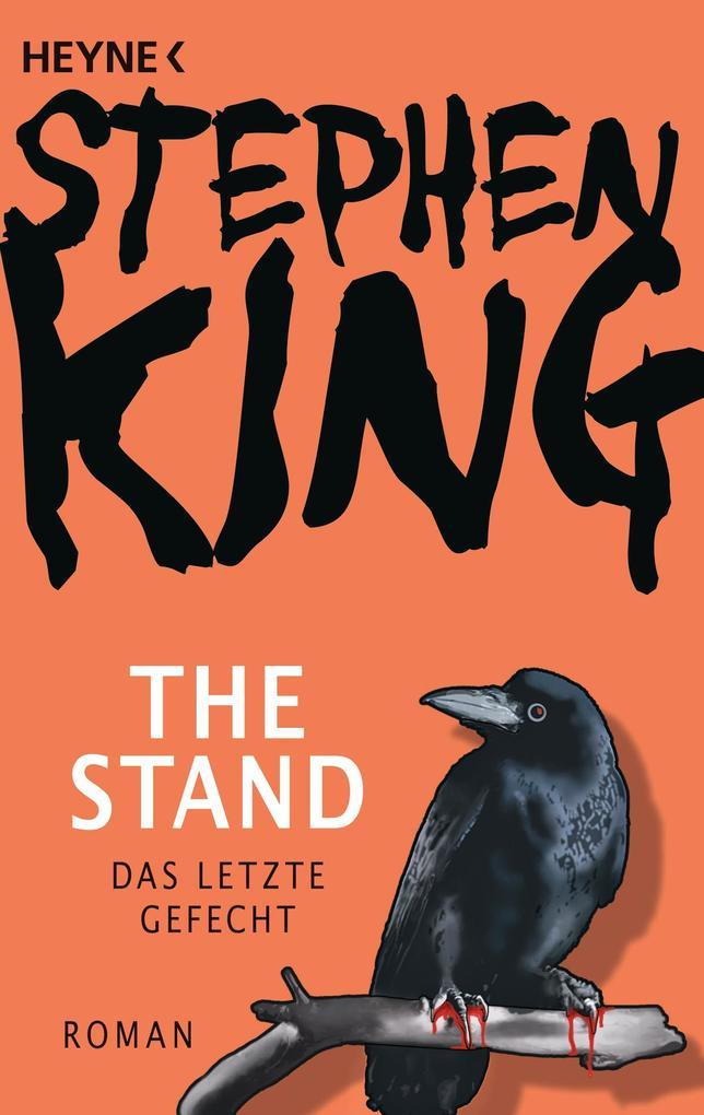 The Stand - Das letzte Gefecht als Taschenbuch