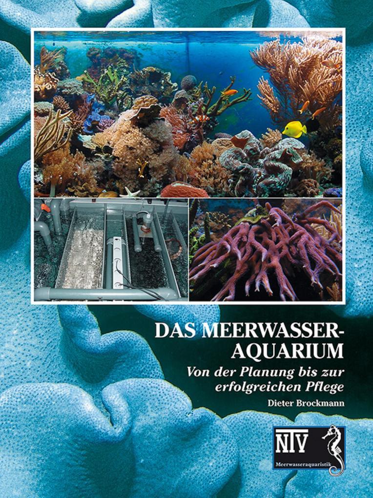 Das Meerwasseraquarium als eBook epub