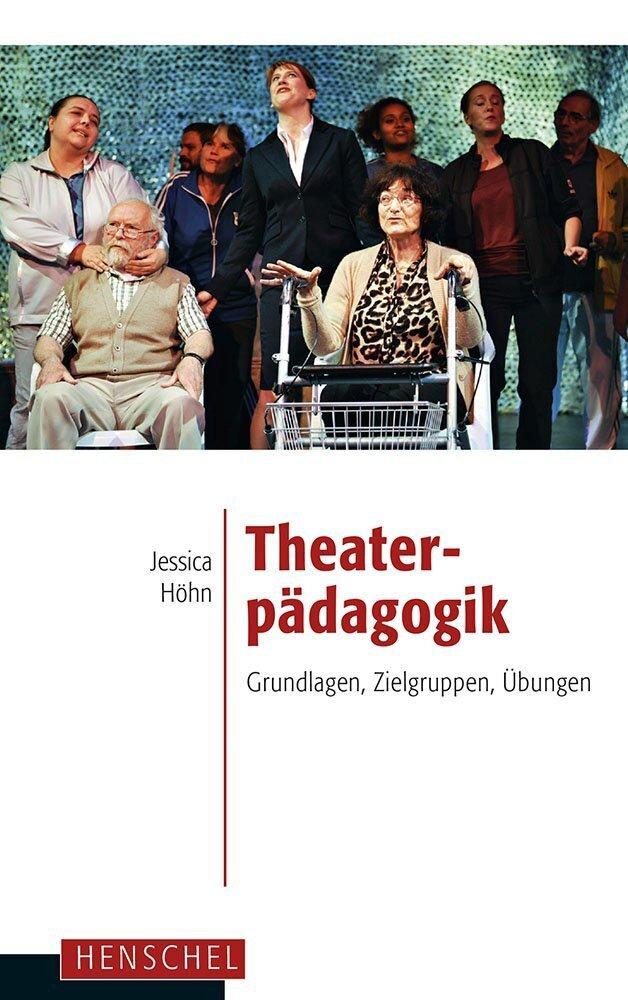 Theaterpädagogik als Buch (kartoniert)