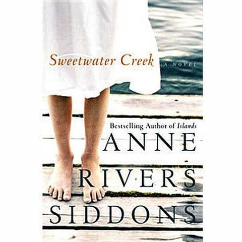 Sweetwater Creek als Hörbuch CD