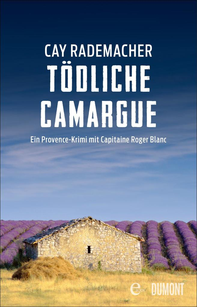 Tödliche Camargue als eBook
