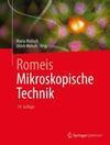 Romeis - Mikroskopische Technik