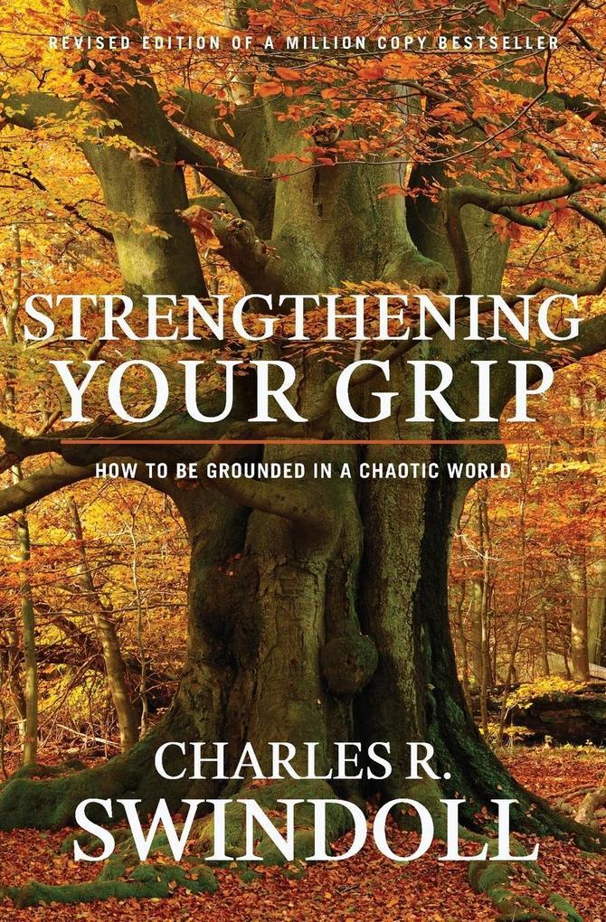 Strengthening Your Grip als Taschenbuch