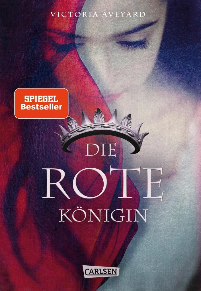 Die rote Königin (Die Farben des Blutes 1) als eBook