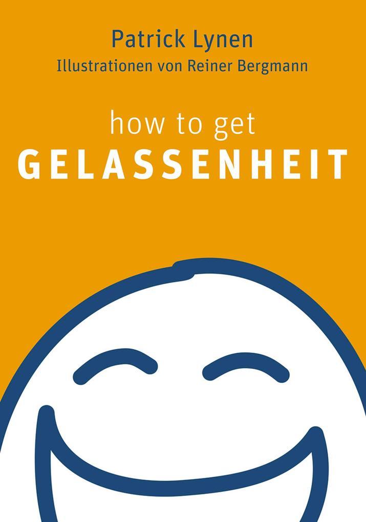 how to get Gelassenheit als eBook epub