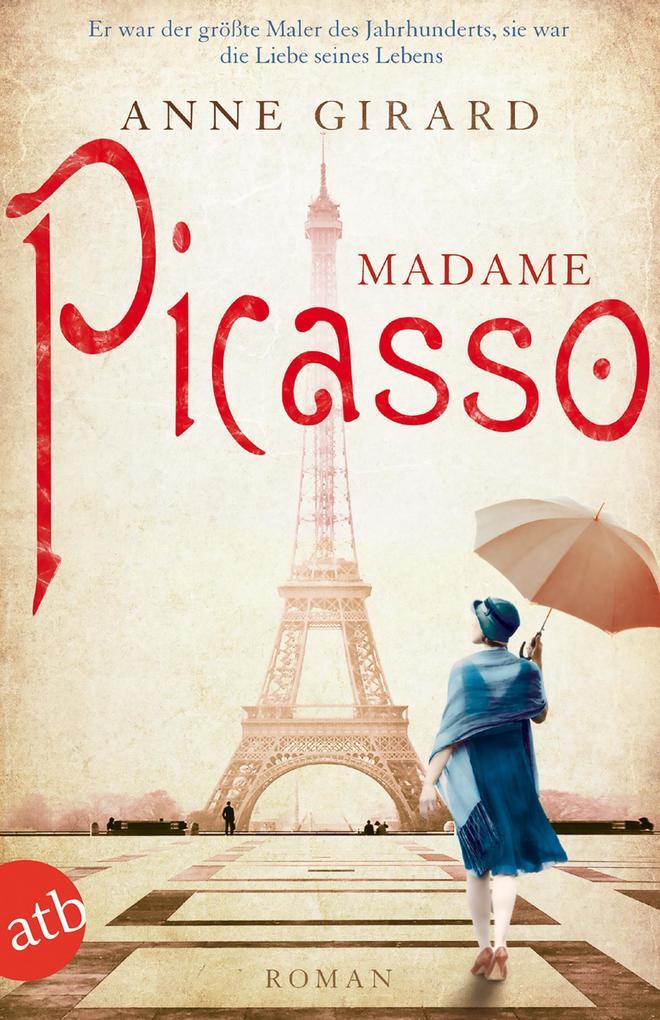Madame Picasso als Taschenbuch