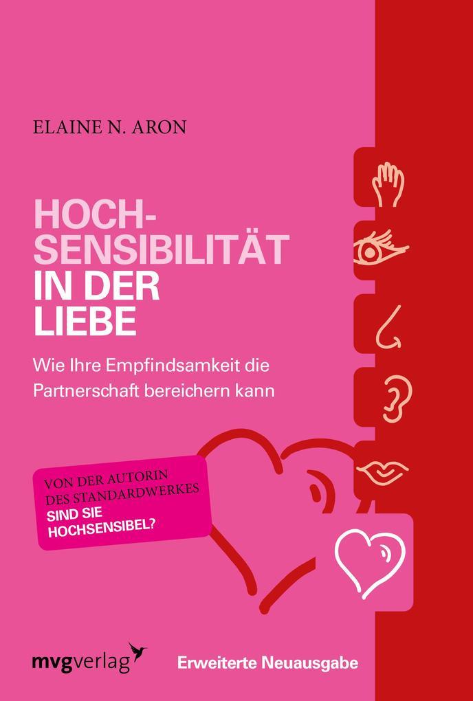 Hochsensibilität in der Liebe als Buch