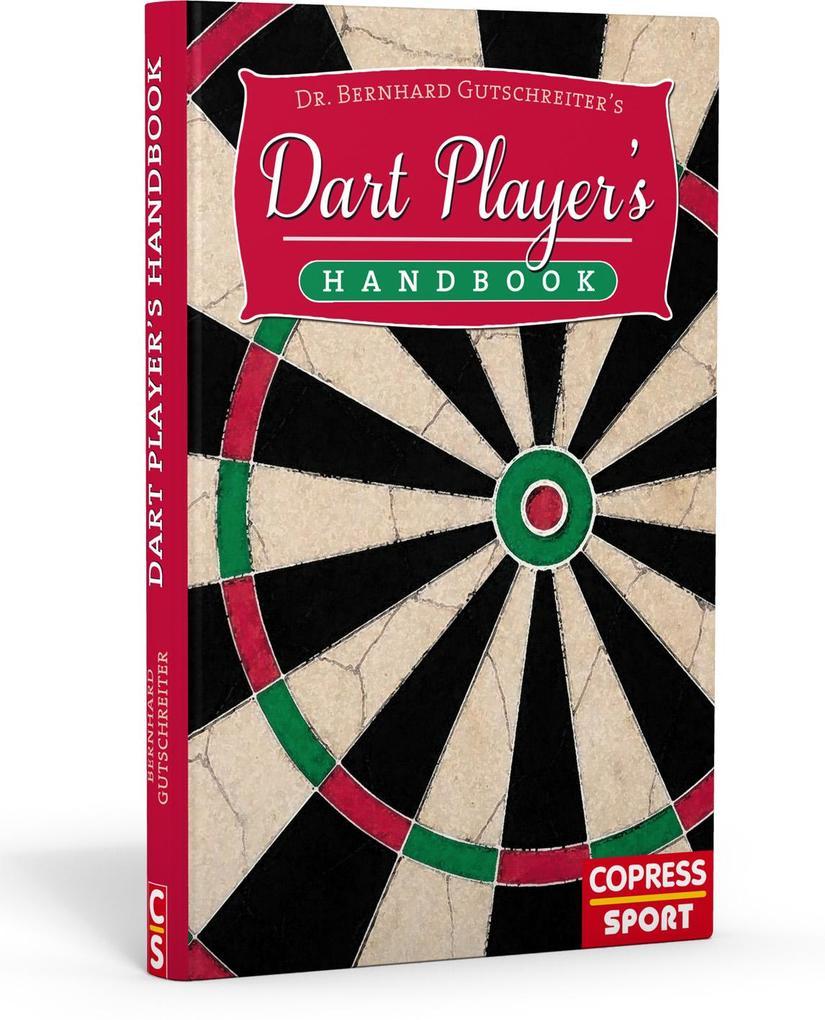 Dart Player's Handbook als Buch (gebunden)