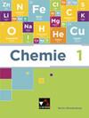 Chemie neu Berlin/Brandenburg 1 Schülerband
