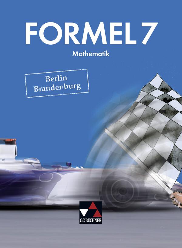Formel 7 Berlin/Brandenburg als Buch (gebunden)