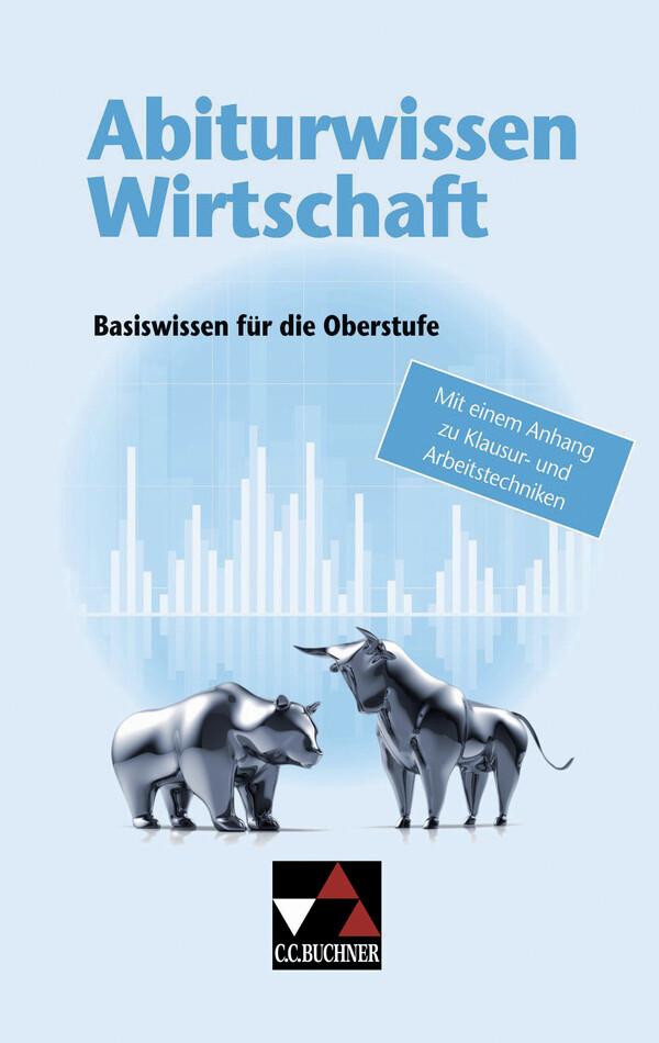 Abiturwissen Wirtschaft als Buch (kartoniert)