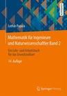 Mathematik für Ingenieure und Naturwissenschaftler 02