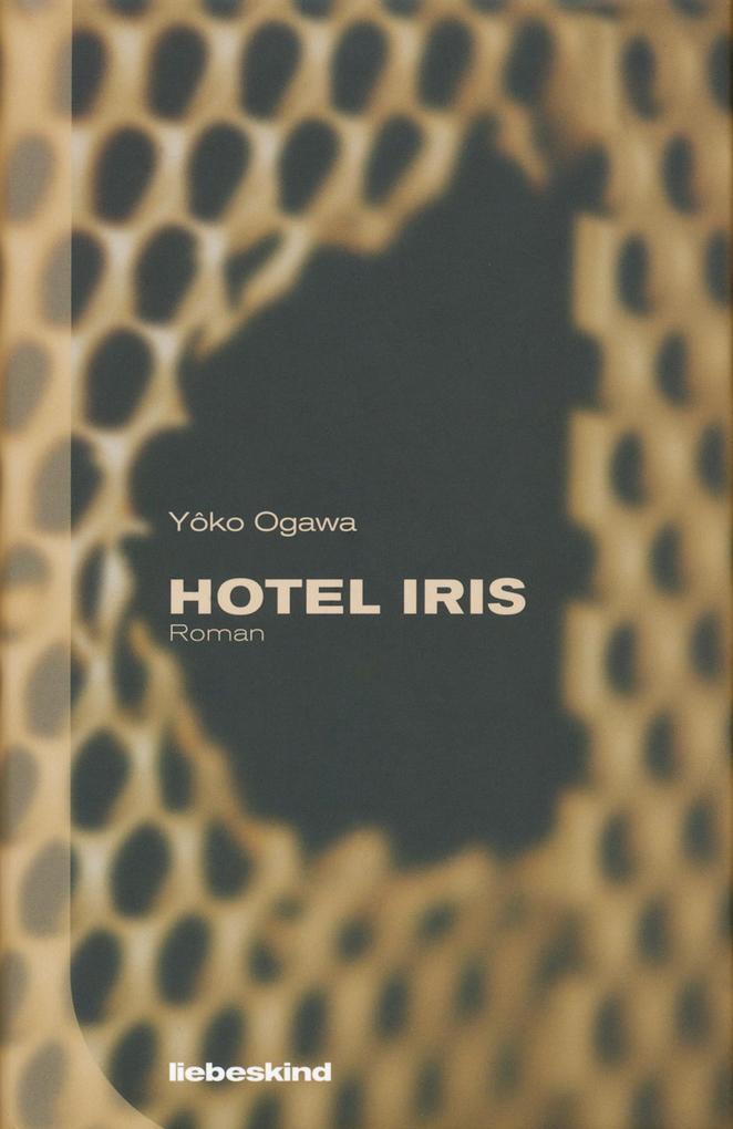 Hotel Iris als eBook epub